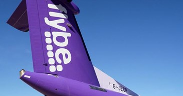 Civic Leaders back Flybe