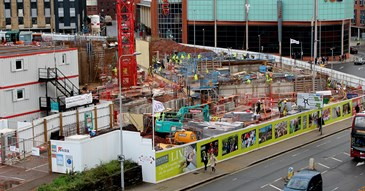 Bus Station Update 26 Nov 19