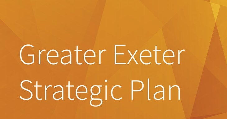 Greater Exeter Plan consultation