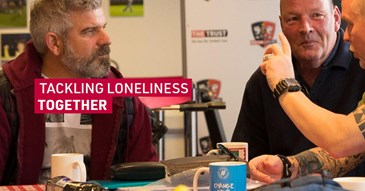 Tackling Loneliness Together