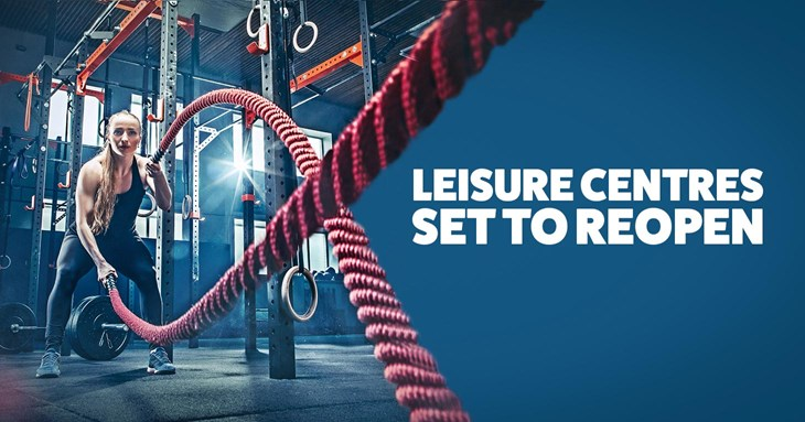 Leisure centres set to reopen across the city