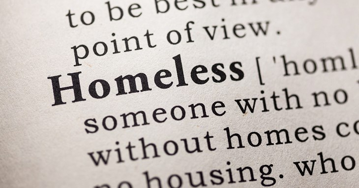 Rough Sleeping and Homelessness in Exeter - Exeter City Council News