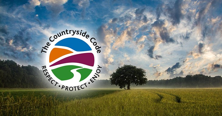 New Countryside Code launched