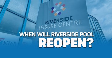 Riverside Reopen